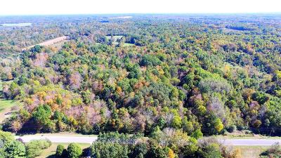 Van Buren County Residential Lots & Land For Sale: 15361 County Road 687