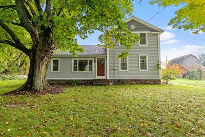 Single Family Home For Sale: 2646 McCabe Avenue NE