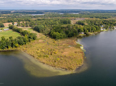 Vandalia Residential Lots & Land For Sale: 17689 Paradise Lake Road