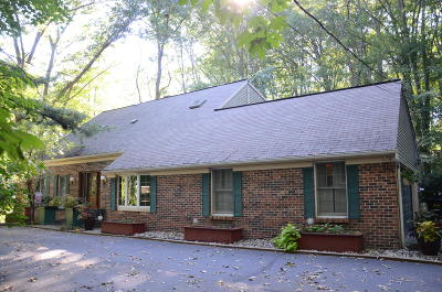 Holland Single Family Home For Sale: 4580 Audubon Road