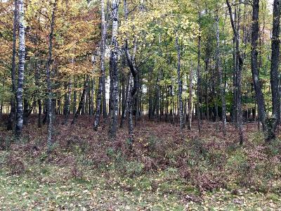 Canadian Lakes Residential Lots & Land For Sale: 6173 Fox Run Circle #619