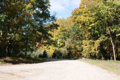 Mecosta County Residential Lots & Land For Sale: 19232 Indian Drive