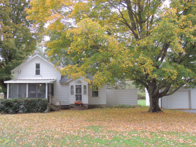Allegan County Single Family Home For Sale: 5616 118th Avenue