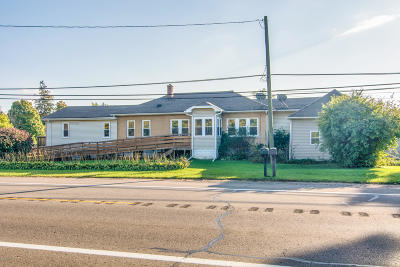 South Haven Single Family Home For Sale: 72633 M43