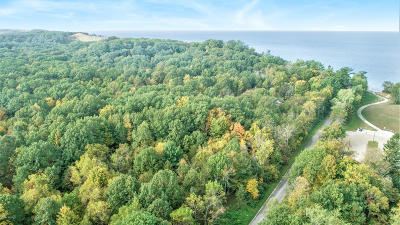 Van Buren County Residential Lots & Land For Sale: Parcel 4 18th Avenue