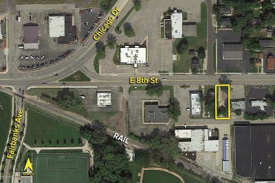 Ottawa County Residential Lots & Land For Sale: 414 E 8th Street