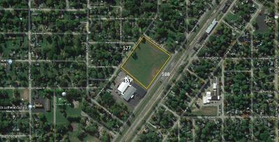 Cass County Residential Lots & Land For Sale: Vl E Railroad Street