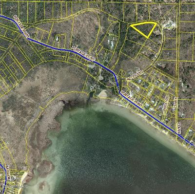 Manistee County Residential Lots & Land For Sale: 2 Acres Woodland Drive