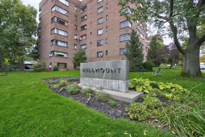 Condo/Townhouse For Sale: 505 Cherry Street SE #202