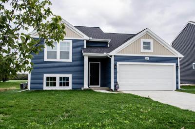 Vicksburg Single Family Home For Sale: 1529 Harper Grove Lane