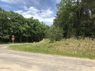 Newaygo County Residential Lots & Land For Sale: E 104th Street