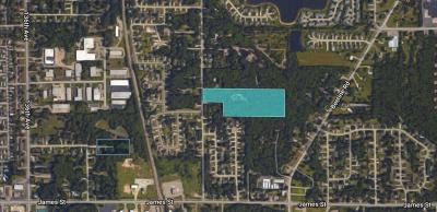 Holland, West Olive Residential Lots & Land For Sale: 2642 132nd Avenue