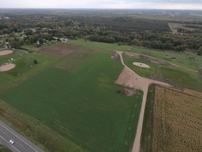 Mason County Residential Lots & Land For Sale: 2014 Us-10