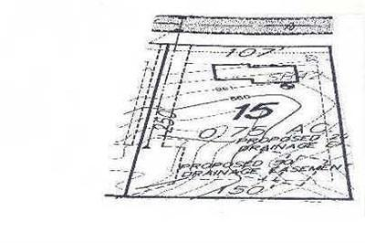 Ionia County Residential Lots & Land For Sale: 9551 Levi Drive