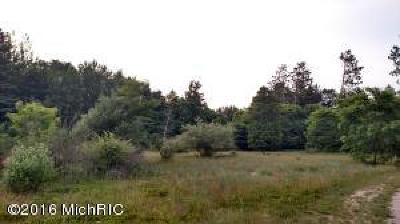 Benzie County, Charlevoix County, Clare County, Emmet County, Grand Traverse County, Kalkaska County, Lake County, Leelanau County, Manistee County, Mason County, Missaukee County, Osceola County, Roscommon County, Wexford County Residential Lots & Land For Sale: N Brookridge Rd #20