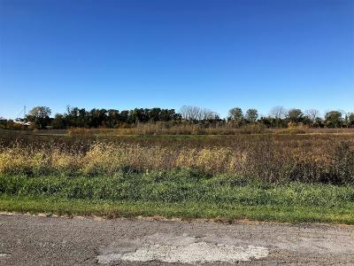 Berrien Center Residential Lots & Land For Sale: 1 Painter School Road