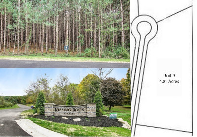 Lowell Residential Lots & Land For Sale: 10700 Kissing Ridge Drive #9
