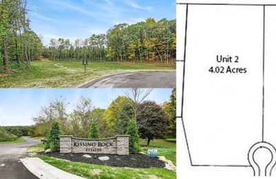 Lowell Residential Lots & Land For Sale: 2867 Kissing Ridge Court #2