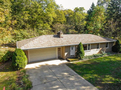 Galesburg Single Family Home For Sale: 4822 N 35th Street