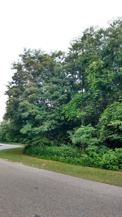Mason County Residential Lots & Land For Sale: N Brookridge Rd. #18 &19