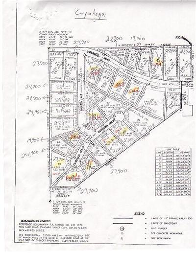 Residential Lots & Land For Sale: 6262 Wasatch Lane #Lot 24