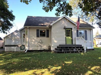 Grant Single Family Home For Sale: 105 N Front Street
