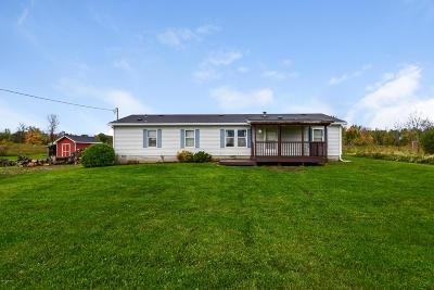 Ravenna Single Family Home For Sale: 515 Fuller Road
