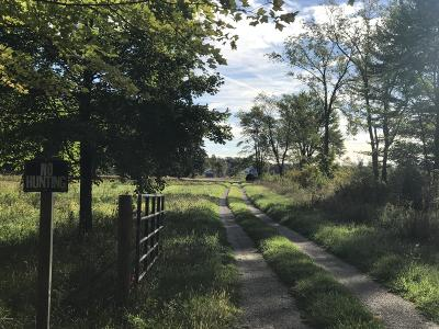 Clinton County, Gratiot County, Isabella County, Kent County, Mecosta County, Montcalm County, Muskegon County, Newaygo County, Oceana County, Ottawa County, Ionia County, Ingham County, Eaton County, Barry County, Allegan County Residential Lots & Land For Sale: 8100 66th Avenue