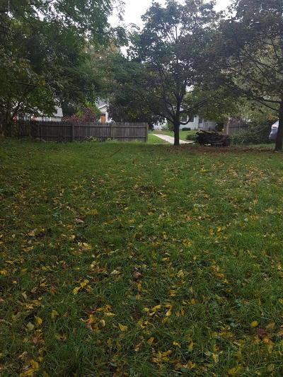 Grand Rapids Residential Lots & Land For Sale: 960 Diamond Avenue NE