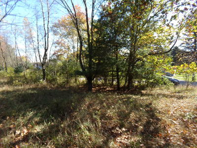 Canadian Lakes Residential Lots & Land For Sale: 11486 Short Street