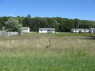 Benzie County, Charlevoix County, Clare County, Emmet County, Grand Traverse County, Kalkaska County, Lake County, Leelanau County, Manistee County, Mason County, Missaukee County, Osceola County, Roscommon County, Wexford County Residential Lots & Land For Sale: Kennedy Boulevard #45&46