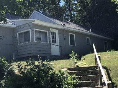 Single Family Home For Sale: 1632 Rupert Street NE
