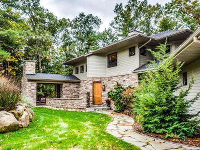 Single Family Home For Sale: 2246 Shelter Point Drive