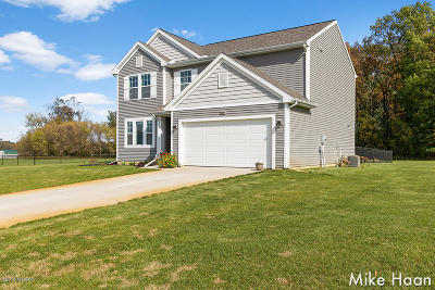 Single Family Home For Sale: 12216 White Cedar Drive