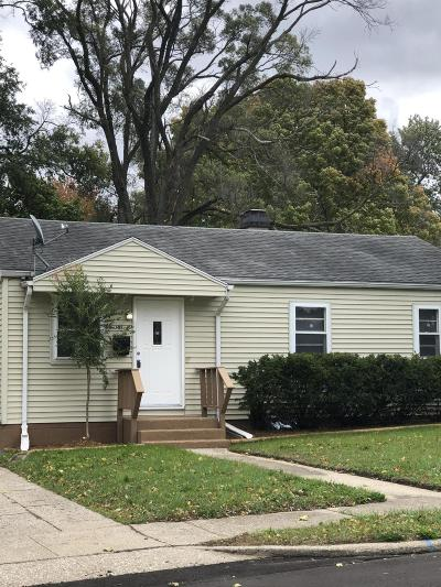 Calhoun County Single Family Home For Sale: 108 N Woodlawn Avenue