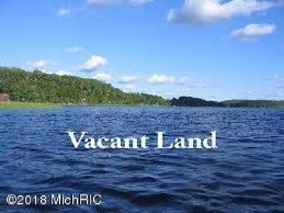 Berrien County, Branch County, Calhoun County, Cass County, Hillsdale County, Jackson County, Kalamazoo County, St. Joseph County, Van Buren County Residential Lots & Land For Sale: Cr 358