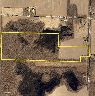 Van Buren County Residential Lots & Land For Sale: 51st Street