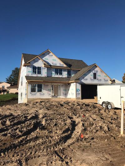 Wyoming Single Family Home For Sale: 3174 Rodney Court
