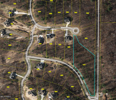 Residential Lots & Land For Sale: 7815 Ella Terrace