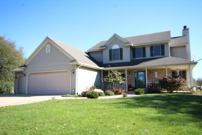 Vicksburg Single Family Home For Sale: 13161 S 34th Street