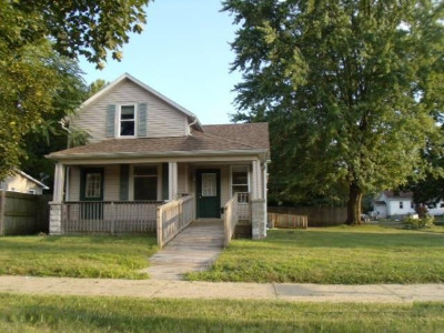 Niles Single Family Home For Sale: 1104 Lake Street