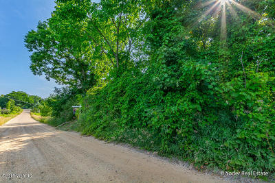 Montcalm County Residential Lots & Land For Sale: N Johnson Road