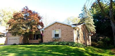 Hastings Single Family Home For Sale: 1005 N Glenwood