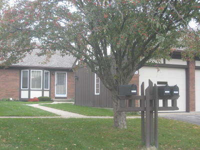 Grand Rapids MI Condo/Townhouse For Sale: $149,900