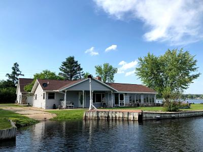 Mecosta MI Single Family Home For Sale: $229,000