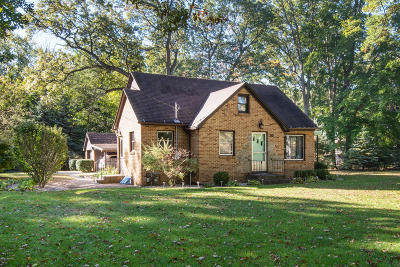 Clinton County, Gratiot County, Isabella County, Kent County, Mecosta County, Montcalm County, Muskegon County, Newaygo County, Oceana County, Ottawa County, Ionia County, Ingham County, Eaton County, Barry County, Allegan County Single Family Home For Sale: 380 Fourth Avenue