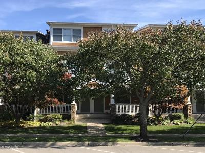 Saugatuck, Douglas Condo/Townhouse For Sale: 717 Water Street #6