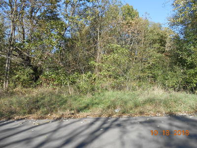 Calhoun County Residential Lots & Land For Sale: Pickford