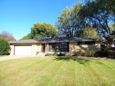 Berrien County Single Family Home For Sale: 791 Clemens Avenue