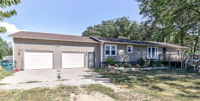 Holland, Zeeland, West Olive Single Family Home For Sale: 7820 112th Avenue